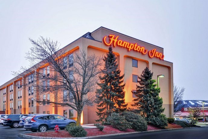 Hampton Inn Scranton at Montage Mountain
