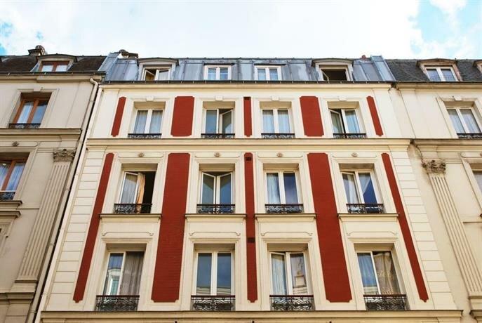 Hôtel Avenir Jonquière