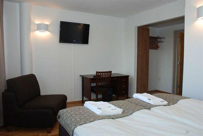 Hotel Alvariini