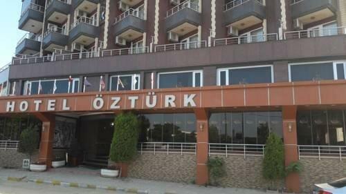 Ozturk Hotel Gelibolu
