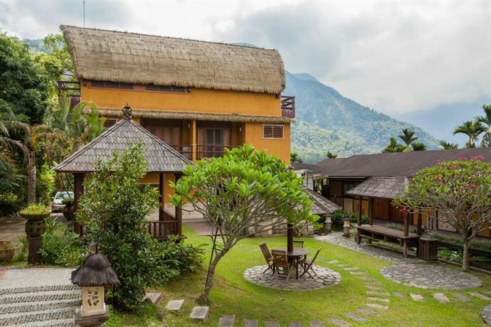 Bali Bali Villas