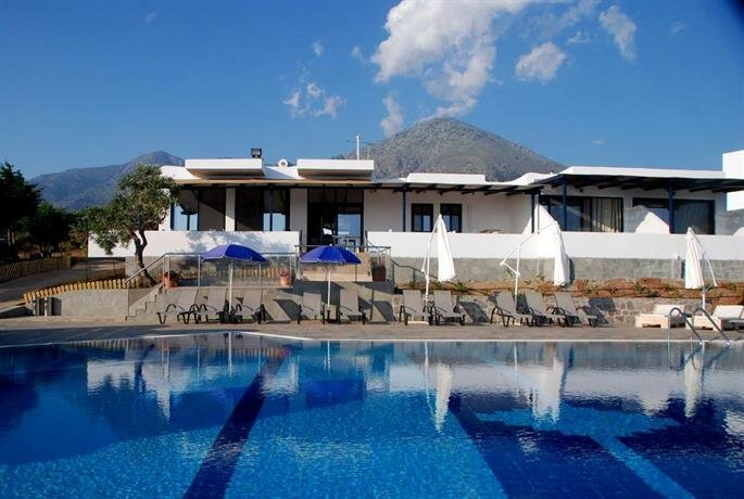 Samothraki Beach Apartments and Suites Hotel