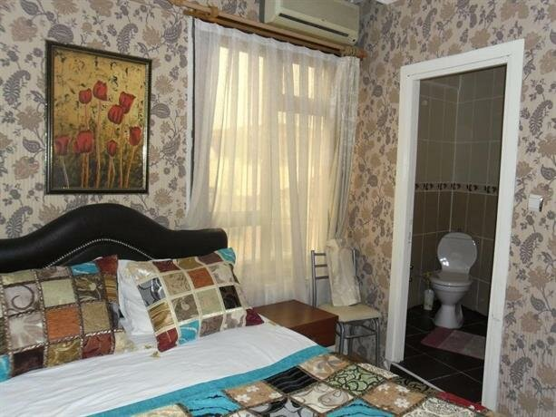 Old City Budget Rooms