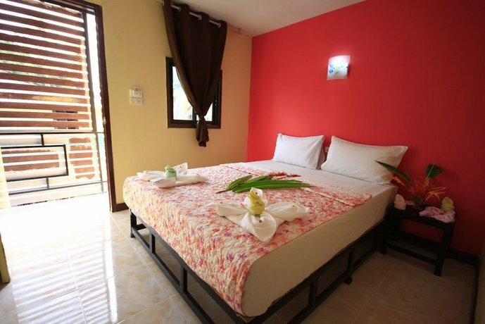 Pongpan House Phi Phi