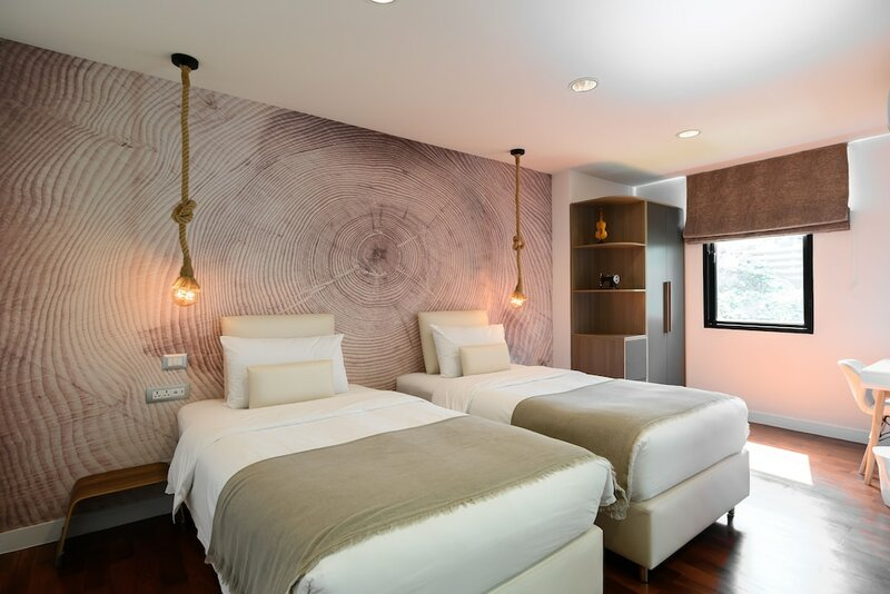 Tonson Residence B Boutique