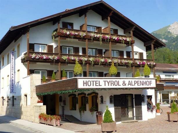 Tyrol-alpenhof