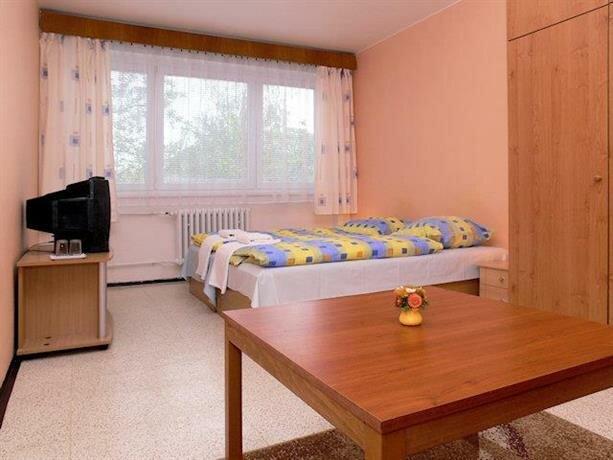 Hotel Komarov
