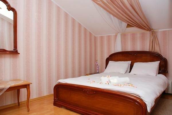 Апартаменты Kiev