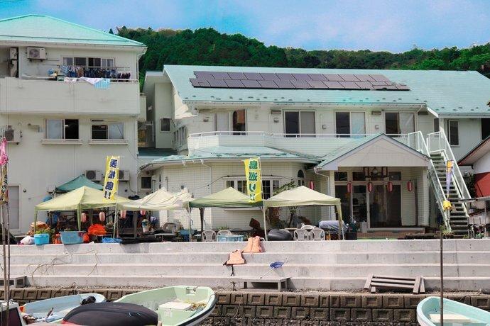 Harbor House Kaname