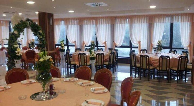 Alfa Hotel Cuprija