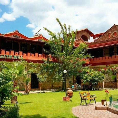 Antik Manastir Butik Otel