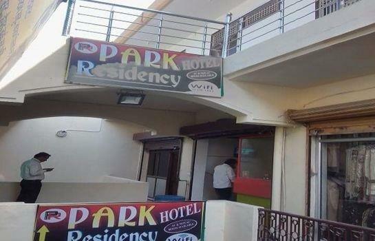 Hotel Park Residency Hastinapur