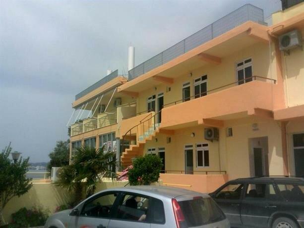Kalaja Hotel