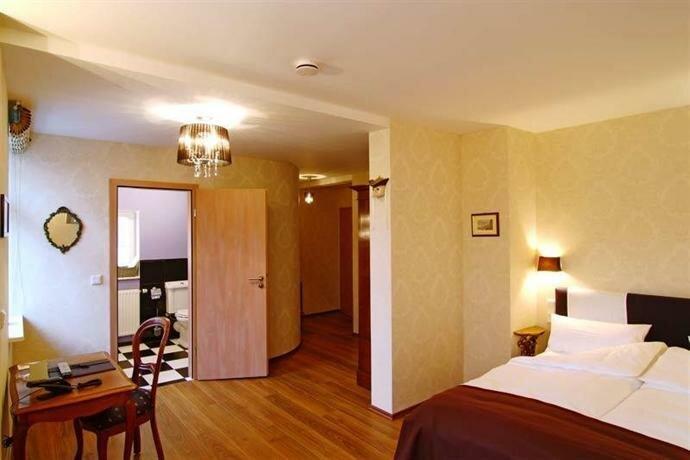 Hotel Palmenbad