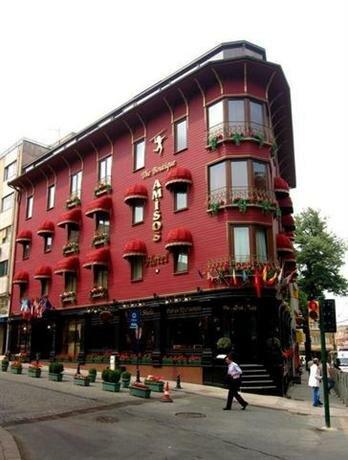 Отель Idylle