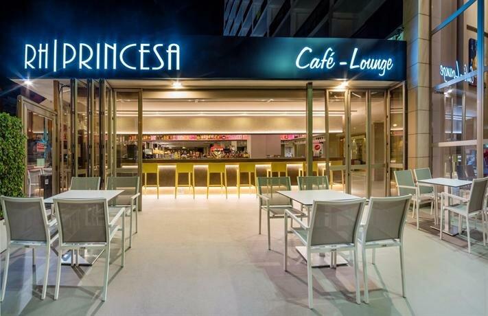 Hotel Rh Princesa
