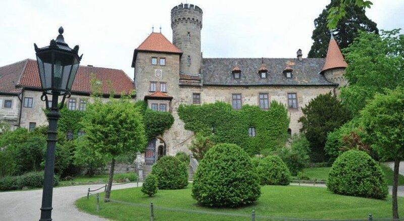 Ringhotel Schloss Hohenstein