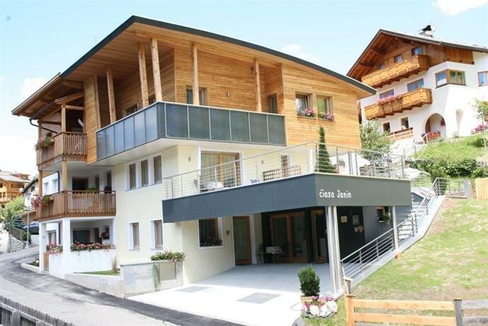 Hotel la Fradora - Dolomites Hotel