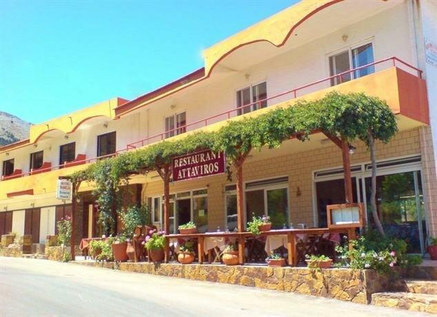 Ataviros Hotel