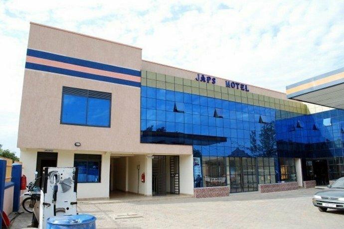 Japs Motel Mbarara