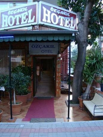 Ozcakil Boutique Hotel