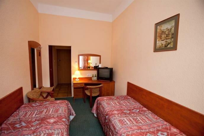 Ratuszowy Hotel