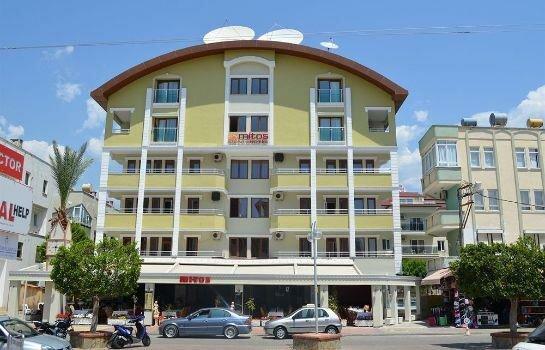 Mitos Apart Hotel