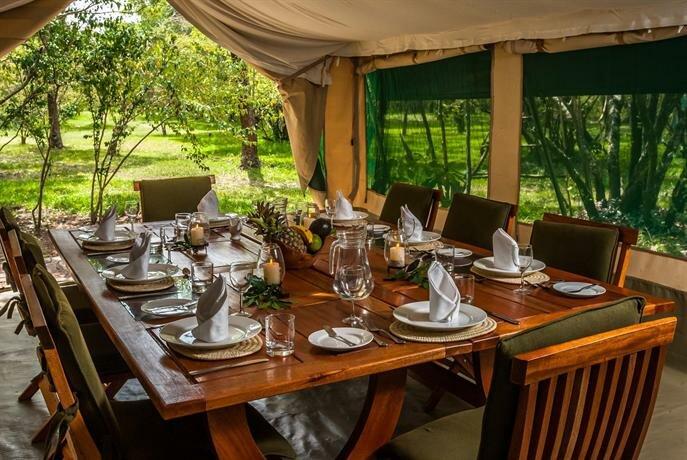Losokwan Camp Maasai Mara