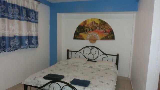 Blue Heaven Beach Guesthouse