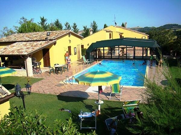 Colle Indaco Country House & Wellness