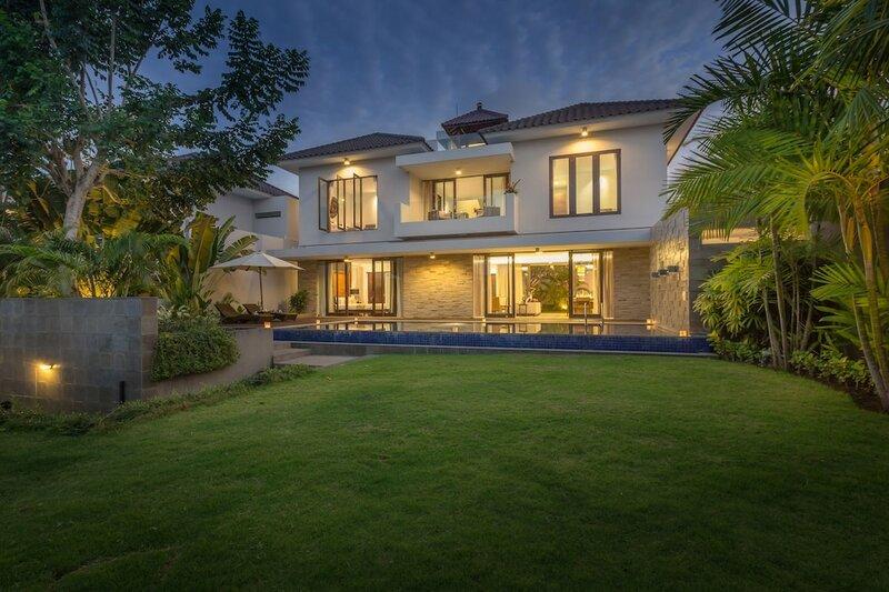 Nagisa Bali Bay View Villas by Nagisa Bali