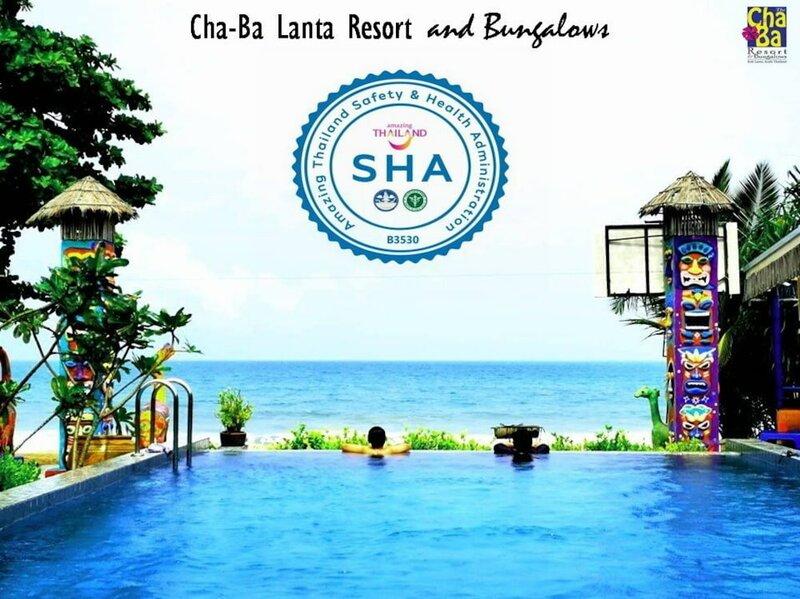 Chaba lanta resort