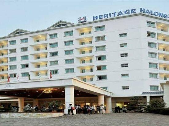 Heritage Halong