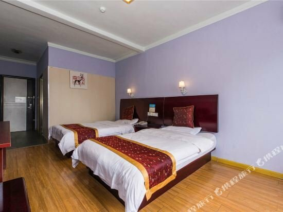 Xinyang Tianyi Express Hotel