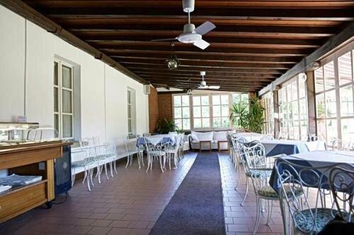 Hotel Fonte Dei Fiori