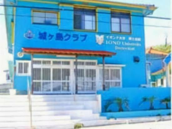Jyogashima Club