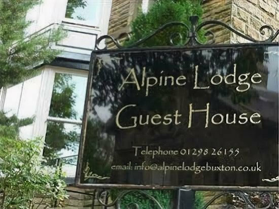Alpine Lodge Guest House
