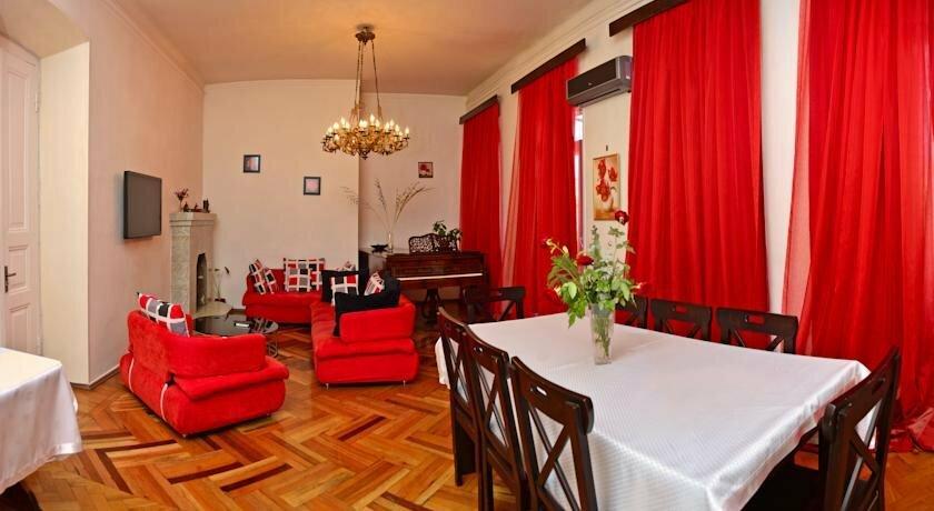 гостиница — Отель Lowell — Тбилиси, фото №2