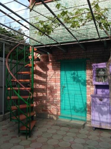 Guest House Romanenko