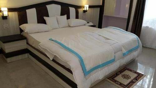 Hotel Buddha Palace Khajuraho