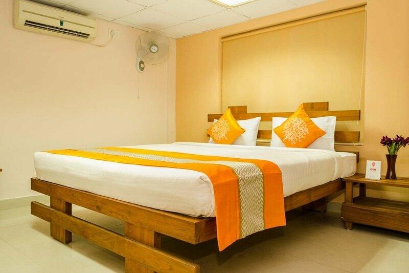 Oyo Rooms Salt Lake Geological Survey Of India