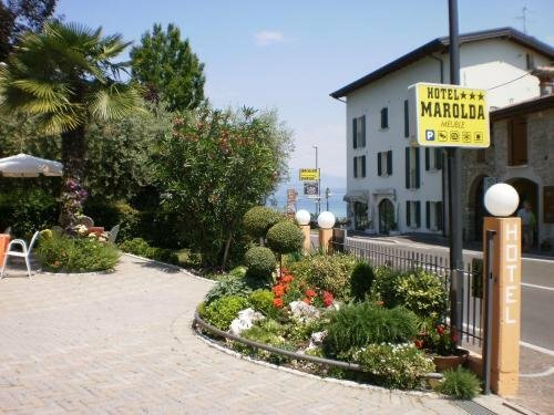 Marolda Hotel