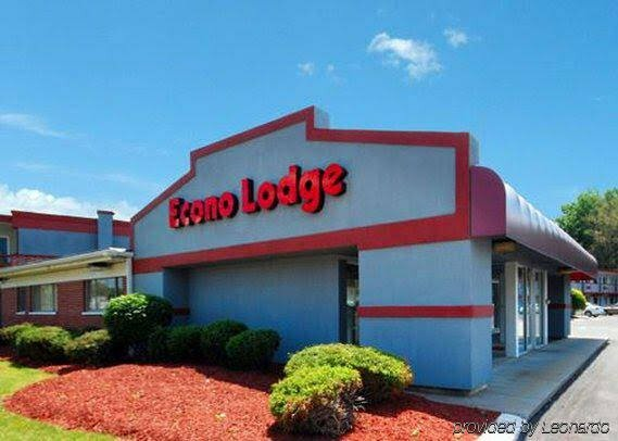 Econo Lodge Airport West