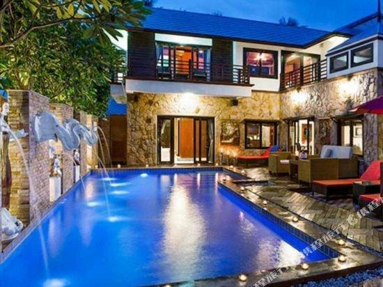 4 Bedroom Luxury Villa 2 Chaweng