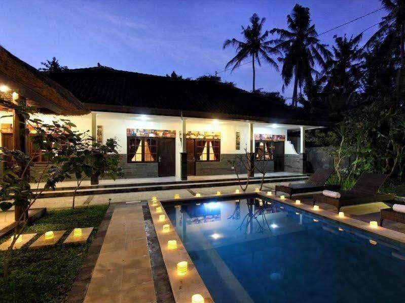 Bunutan Guest House