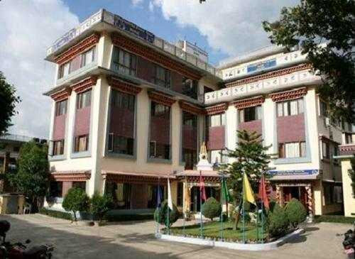 Swayambhu Peace Zone Hotel