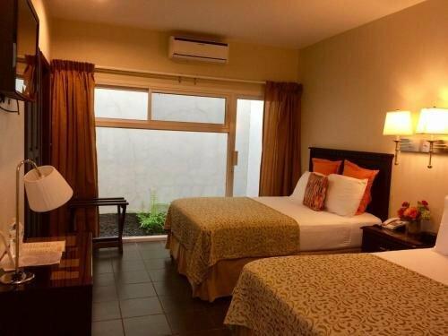 Hotel Papa Beto