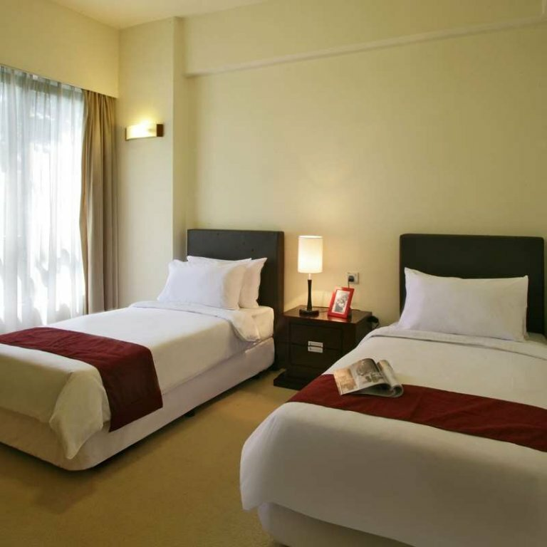 Sri Tiara Residences by Far East Hospitality