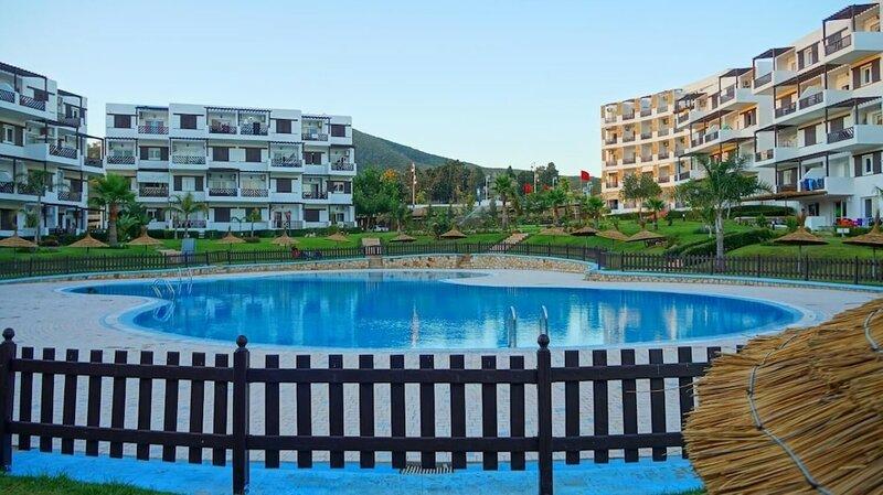 Mirador Golf Apart-hotel