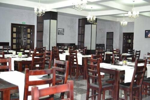 Unirea Hotel Focsani